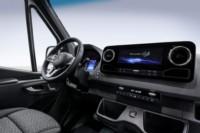 foto: 02 Mercedes Sprinter 2018 interior salpicadero.jpg