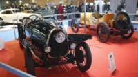 foto: 02 Retromovil 2017 Bugatti Brescia 1909.JPG