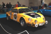 foto: 32 Retromovil 2017 Alpine A110 competicion.JPG