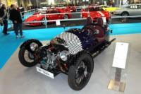 foto: 50 Retromovil 2017 Morgan 3 Wheeler.JPG