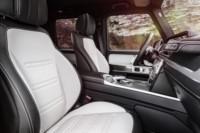foto: 05 Mercedes Clase G 2018 interior.jpg