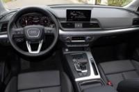 foto: 12 Prueba Audi Q5 2.0 TDI 190 quattro S tronic 2017 interior salpicadero.JPG