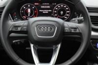 foto: 13 Prueba Audi Q5 2.0 TDI 190 quattro S tronic 2017 interior volante.JPG