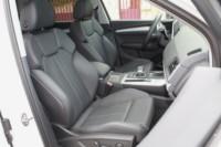 foto: 16 Prueba Audi Q5 2.0 TDI 190 quattro S tronic 2017 interior asientos.JPG