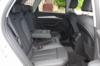 foto: 17 Prueba Audi Q5 2.0 TDI 190 quattro S tronic 2017 interior asientos.JPG