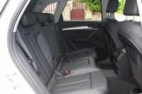 foto: 18 Prueba Audi Q5 2.0 TDI 190 quattro S tronic 2017 interior asientos.JPG