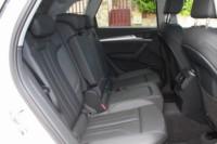 foto: 19 Prueba Audi Q5 2.0 TDI 190 quattro S tronic 2017 interior asientos.JPG