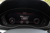 foto: 23 Prueba Audi Q5 2.0 TDI 190 quattro S tronic 2017 interior Digital Cockpit mapa.JPG
