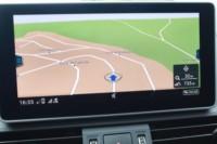 foto: 27 Prueba Audi Q5 2.0 TDI 190 quattro S tronic 2017 interior pantalla MMI mapa.JPG