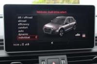 foto: 28 Prueba Audi Q5 2.0 TDI 190 quattro S tronic 2017 interior pantalla MMI drive select.JPG