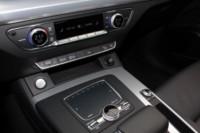 foto: 31 Prueba Audi Q5 2.0 TDI 190 quattro S tronic 2017 interior salpicadero consola.JPG