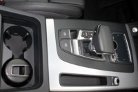 foto: 32 Prueba Audi Q5 2.0 TDI 190 quattro S tronic 2017 interior consola.JPG