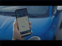 foto: Fiat_500-Mirror_11 control remoto recordar aparcamiento localizador coche parking.jpg