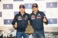 foto: 15 Carlos Sainz Lucas Cruz ganan Dakar 2018 Peugeot 3008 DKR Maxi.jpg