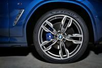 foto: 32 BMW X3 M40i 2018 llanta frenos.jpg