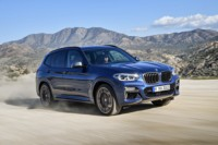 foto: 39 BMW X3 M40i 2018.jpg