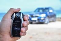 foto: 42 BMW X3 M40i 2018 llave inteligente.jpg