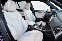 foto: 43 BMW X3 M40i 2018 interior asientos delanteros.jpg