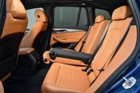 foto: 44 BMW X3 M40i 2018 interior asientos traseros.jpg