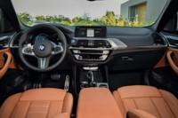 foto: 45 BMW X3 M40i 2018 interior salpicadero.jpg