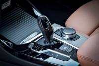 foto: 47 BMW X3 M40i 2018 interior cambio steptronic.jpg