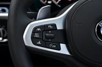 foto: 53 BMW X3 M40i 2018 interior mandos volante.jpg