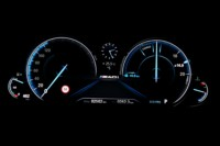 foto: 54a BMW X3 M40i 2018 interior cuadro eco pro.jpg
