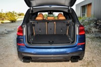 foto: 56 BMW X3 M40i 2018 interior maletero.jpg