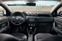 foto: 23 Dacia Duster 2018 interior salpicadero.jpg