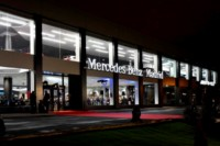 foto: 01.Concesionario Mercedes-Benz Madrid Flagship Store - Fachada principal.jpg