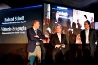 foto: 02.Concesionario Mercedes-Benz Madrid Flagship Store -  Roland Schell, Eduardo García-Oliveros y Vittorio Braguglia.jpg