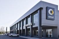 foto: 05. Concesionario Mercedes-Benz Madrid - Exteriores.jpg