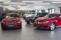 foto: 22.Mercedes-Benz Madrid - Exposición Ocasion Estrella.jpg