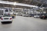 foto: 29.Mercedes-Benz Madrid - Taller mecánica.jpg