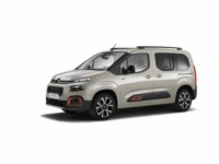 foto: 05 Citroen Berlingo M Multispace XTR 2018.JPG