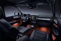 foto: 16 Volvo XC40 2018 interior salpicadero.jpg