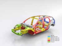 foto: 38 Volvo V60 2018 seguridad estructura.jpg