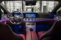 foto: 14 Mercedes CLS 2018 interior salpicadero.jpg