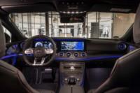 foto: 15 Mercedes CLS 2018 interior salpicadero.jpg