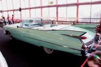 foto: 06 ClassicAuto 2018 Cadillac Covertible 1956.JPG