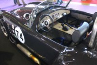 foto: 37 ClassicAuto 2018 Replica Cobra interior.JPG