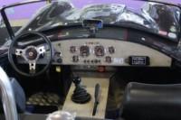 foto: 38 ClassicAuto 2018 Cobra Replica salpicadero.JPG