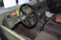 foto: 48 ClassicAuto 2018 Hummer H1 inteiror.JPG
