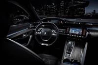 foto: 03 Peugeot 508 First Edition 2018 interior i-cockpit.jpg