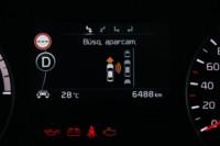 foto: 32 Prueba Kia Optima 2.0 GDI PHEV 2018 interior cuadro ayuda aparcamiento.JPG