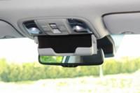 foto: 35 Prueba Kia Optima 2.0 GDI PHEV 2018 interior portagafas.JPG