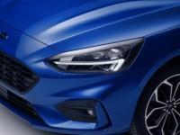 foto: 03c Ford Focus ST-Line 2018 faros.jpg