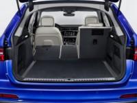 foto: 22 Audi A6 Avant 2018 interior maletero.jpg
