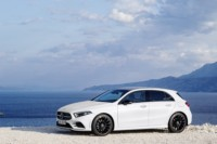 foto: 11b Mercedes Clase A 2018.jpg