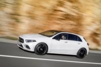 foto: 17 Mercedes Clase A 2018.jpg